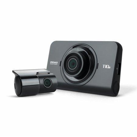 [히든특가] 무료장착 아이로드 T10 시즌2 32GB 전후방 풀HD 블랙박스