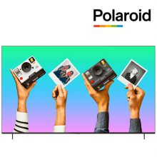 219cm(85) POL85U UHD TV HDR 안드로이드 BOX 증정
