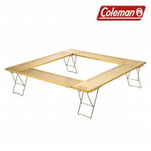 콜맨 파이어플레이스 테이블 (골드) H_2000038425_ON