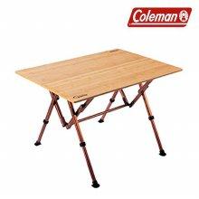 콜맨 C/M 뱀부 라운지 테이블 100 H_2000017006_ON