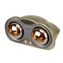 유니맥스 UMH-6021B 욕실등 전기히터 화장실 히터 난로