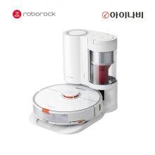 [예약판매] 로봇 청소기 로보락 S7+ 오토엠티도크 세트