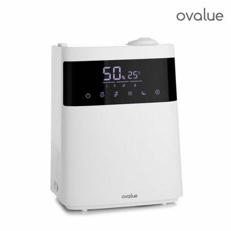 OVALUE_HEAT_HM 오밸류 히트 대용량 복합식 가습기 5.5L