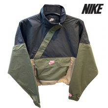 나이키 자켓 /A41- DJ1070-010 / 우먼스 아노락 재킷