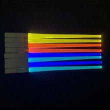 [해외직구] LED 젓가락 빛나는 젓가락 파티용젓가락 광선검젓가락 콘서트응원봉