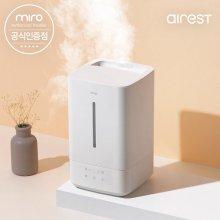 [미로] 에어레스트 AR07 초음파 가습기 간편세척 공식판매점