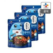 [CJ제일제당] 제일안주 소양불막창 170g x 3개