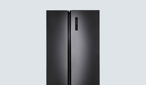 극강의 가성비 양문형 냉장고