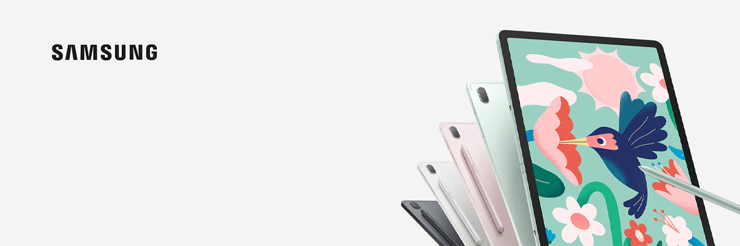 Galaxy Tab S7 FE