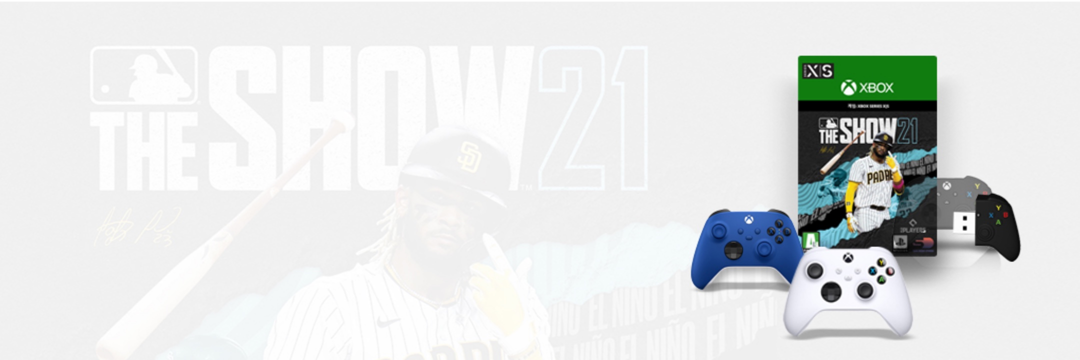 MLB The show21