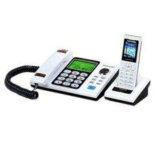 (스마트픽전용) 탑폰 2.4GHz 디지털유무선전화기 HM-760