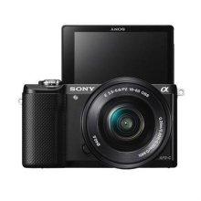 미러리스 A5000 (16GB메모리+가방 증정) [16-50mm] 블랙