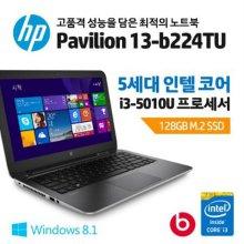 (지점전시상품) 노트북 HP-13-B224TU [5세대 Core i3-5010U / 4GB / 128GB SSD]