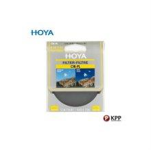 카메라 필터 HOYA CPL(55MM)