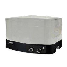 식품건조기 JDF-900 [4단 / 소비전력: 500W / 온도조절 : 35도 ~ 70도 / 타이머 : 72시간]