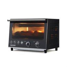미니 오븐 토스터기 OC-MO-0952 (소비전력: 800W, 열선 제어가능, 15분 타이머기능, 알람기능, 9단계 안전장치)