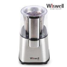 전동 커피 그라인더 WSG-9100