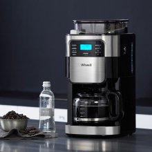 WS4266 블랙라벨 그라인드앤드립/커피머신/커피메이커
