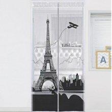 일체형모기장 에펠탑 90x210