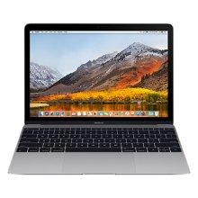 맥북 12형 Core M 256GB 그레이 Macbook 12형 Core M 256GB Gray (2017) [클리어런스]