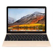 맥북 12형 Core M 256GB 골드 Macbook 12형 Core M 512GB gold (2017) [클리어런스]