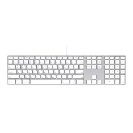 애플 유선 키보드 MB110KH [Apple Keyboard-Kor]