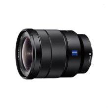풀프레임 광각줌렌즈 FE 16-35mm F4 ZA OSS [ SEL1635Z ]