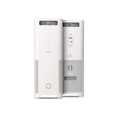 [공식수입원] 에어엔진 공기청정기 화이트x그레이 (EJT-1100SD-WG)