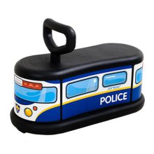국민 붕붕카 경찰차