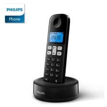무선전화기 D131 [스피커폰 / LCD 백라이트 / 전화번호부50개]