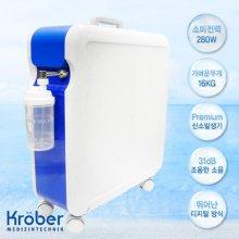 의료용 산소 발생기 Krober 02-4.0