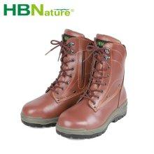 [에이치비] HBS-880 안전화 240mm