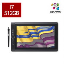 모바일스튜디오 프로 13 DTH-W1320H [i7 / 512GB SSD / 16GB DDR3 / 필압8,192 / 3D 카메라 탑재 / WQHD]