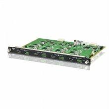 4포트 HDMI 출력 슬롯