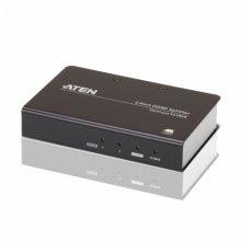 2포트True 4K HDMI 분배기
