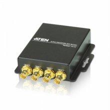 6포트 3G-SDI 분배기