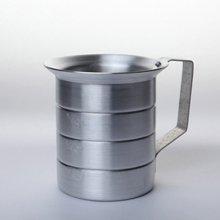 다용도 알루미늄 계량컵 500ml(1P)