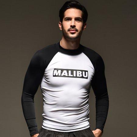 MALIBU 펭퀸 래쉬가드 XL 남성