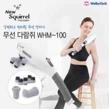 코드프리 안마기 WHM-100