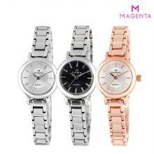 MA110-01/여성메탈시계