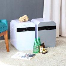 20리터 디지털 화이트 냉온장고