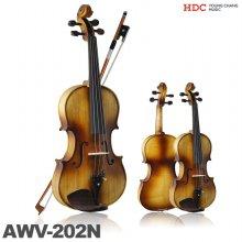 [무료배송] 영창 바이올린AWV-202N (3/4사이즈)