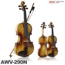 [무료배송] 영창 바이올린AWV-290N (1/2사이즈)