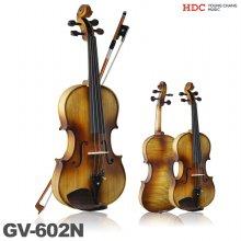 [무료배송] 영창 바이올린GV-602N (1/4사이즈)