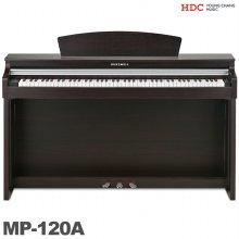 [36개월 무이자] 영창 커즈와일 디지털피아노 MP-120A / MP120 업그레이드 (로즈우드)
