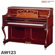 영창 피아노 AW123