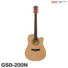 [무료배송] 영창기타 GSD-200N(D바디)
