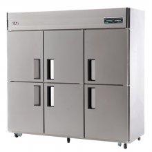 65 내부스텐 냉장/냉동 디지털 UDS-65RFDR