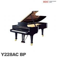 [무료배송] 영창 그랜드피아노 Y228AC BP