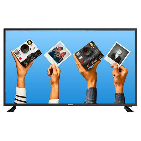 109cm UHD TV 무결점 HDR10 / USB 4K재생 [택배배송 자가설치] / POL43U